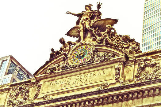 Karol Livote - Grand Central