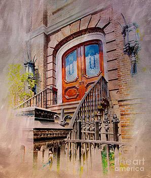 Dan Carmichael - Grand Gothic Doorway