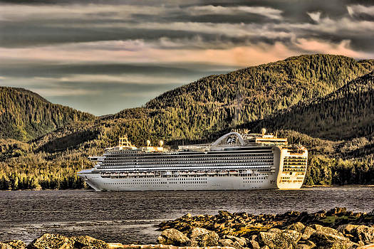 Grand Princess 1s14v1 by Timothy Latta