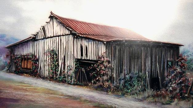 Grandaddy's Barn by Melodye Whitaker