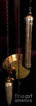 Gail Matthews - Grandfather Clock Pendulum