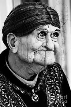 Steve Purnell - Grandma