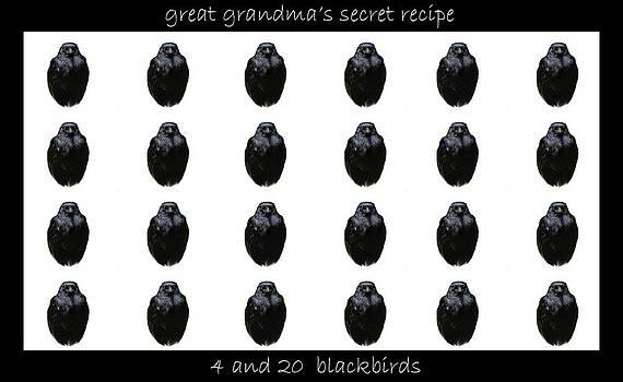 Grandmas Secret Recipe by Jennifer Muller