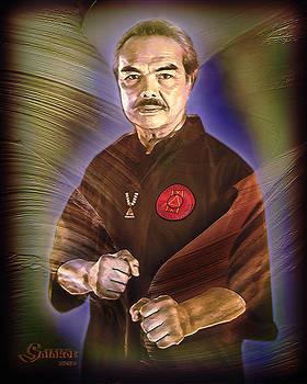 Grandmaster Max Pallen Sr by Salakot