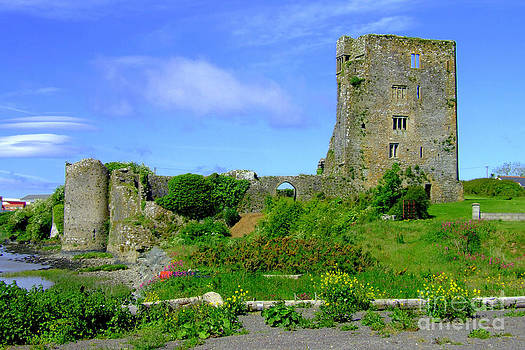Joe Cashin - Grannagh Castle