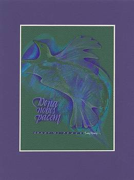 Grant Us Peace by Sally Penley