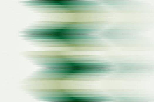 Grass Fade Stripe by Kevin McLaughlin