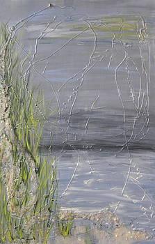 Marcia Weller-Wenbert - Grassy Dunes