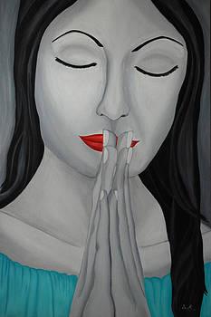 Gratitude by Sonali Kukreja