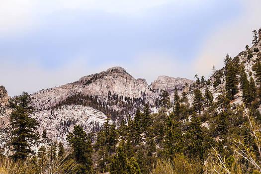 onyonet  photo studios - Great Basin Mountain Peak
