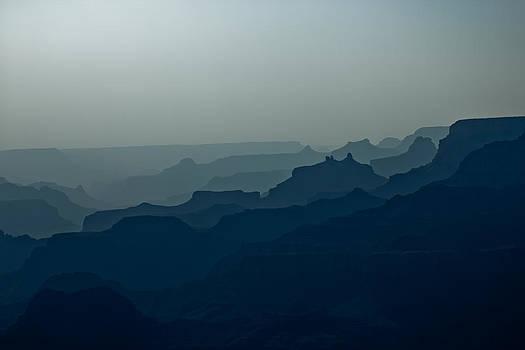 Great Crevice by Joel Loftus