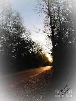 Great New Day  by Jeffery Fagan