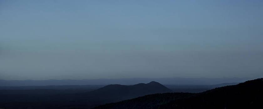 Judy Hall-Folde - Great Smokey Mountains