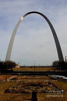Great Thaw of the Arch by Jeff Sommerfield