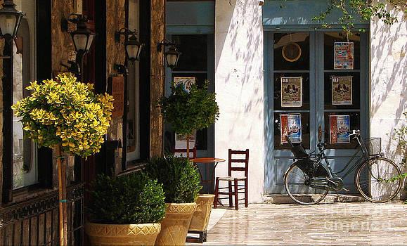 Greece by Christo Christov