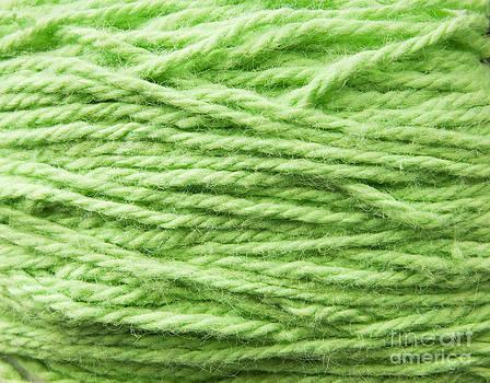Tim Hester - Green Wool Texture