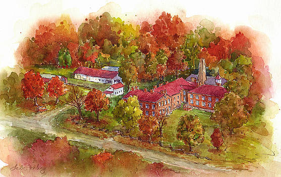 Greene County Historical Society by Leslie Fehling