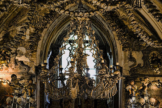 Greetings from Kutna Hora by Joanna Madloch