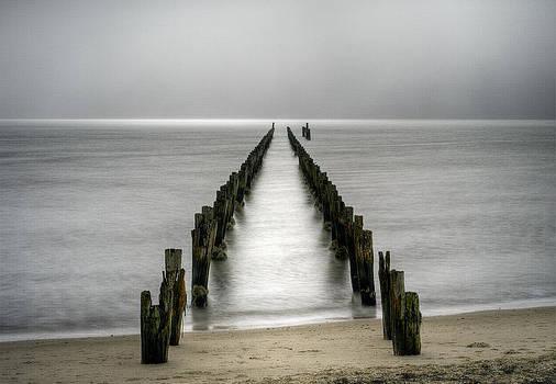 Russ Brown - Grey Dawn