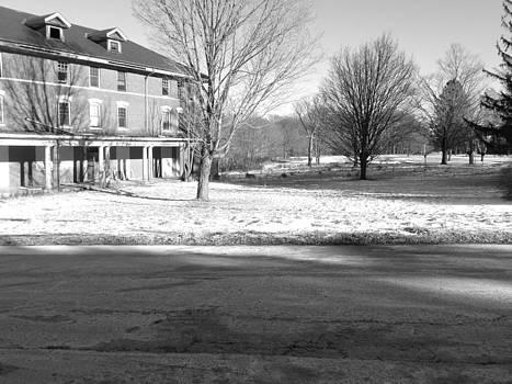 Greystone Campus by William Vivian