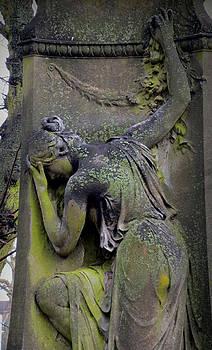 Grief Stricken by Gia Marie Houck