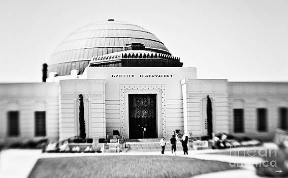 Scott Pellegrin - Griffith Observatory