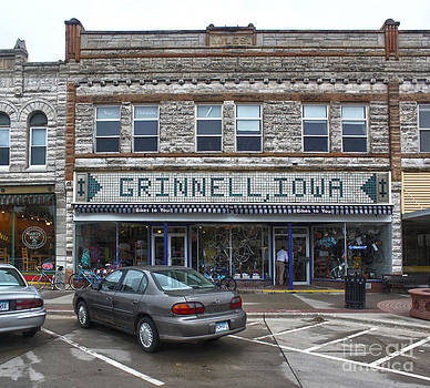 Gregory Dyer - Grinnell Iowa - Downtown - 06