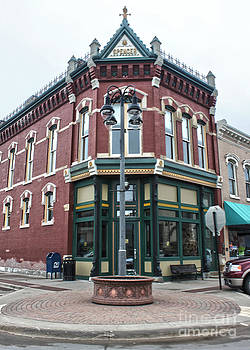 Gregory Dyer - Grinnell Iowa - Downtown - 03
