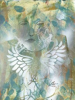 Growing Wings by Nancy TeWinkel Lauren