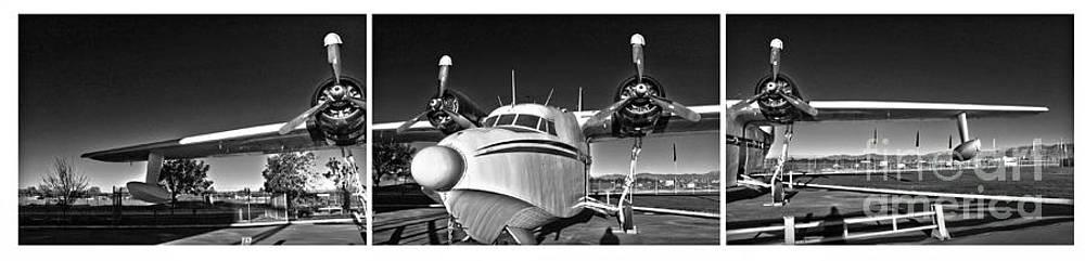 Gregory Dyer - Grumman G-64 Albatross UH16