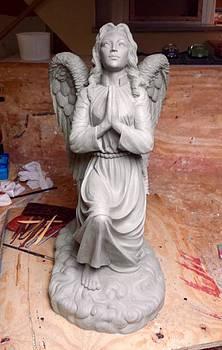 Guardian Angel by Patrick RANKIN