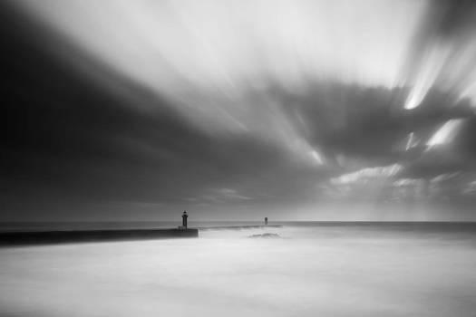 Guiding Light by Antonio Jorge Nunes