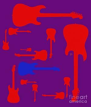 GuitarPop 2 by Andy Heavens