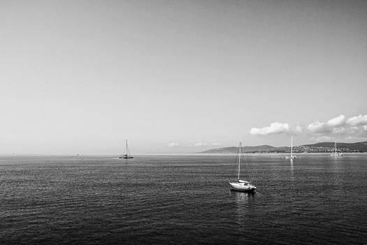 Gulf of Saint Tropez by VKo
