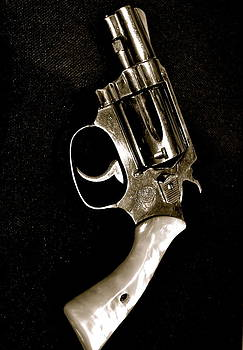 Gun Up by Bruce Smith