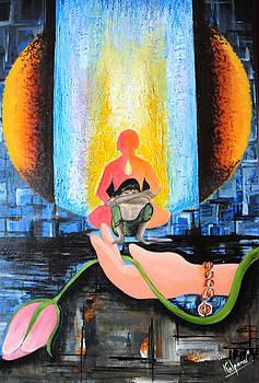 Guru Sparsh by Kalpana Somalwar