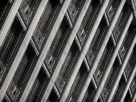 Gwynne Building by Rob Amend