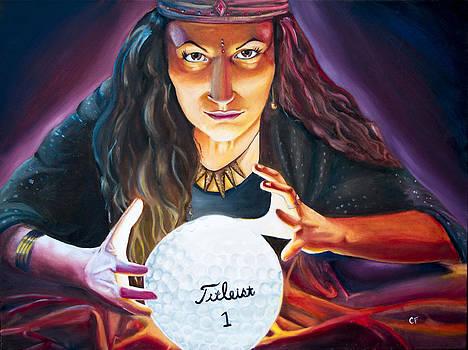 Gypsy Titlest  by Celina Frisson