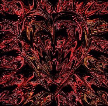 Haemorrhage  by Anthony Bean