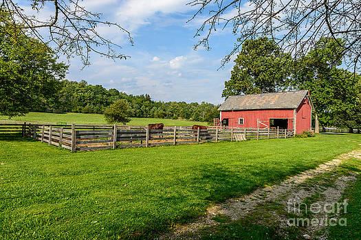 Hale Farm by Patrick Shupert