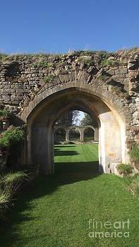 Hales Abbey 7 by John Williams