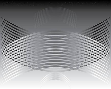 Hallenwave by Kevin McLaughlin