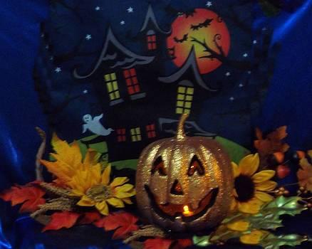 Halloween 2014 by Rosalie Klidies