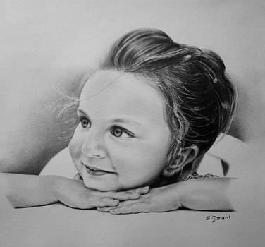 Hana by Geni Gorani