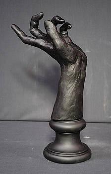 Hand by Gary Wind
