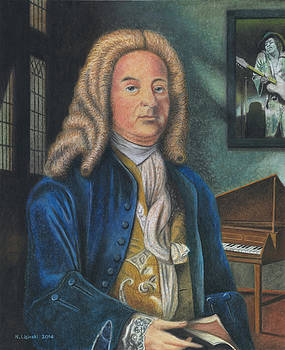 Handel to Hendrix by Norb Lisinski