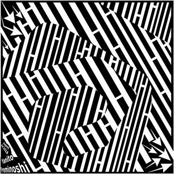 Hands Holding Maze by Yanito Freminoshi
