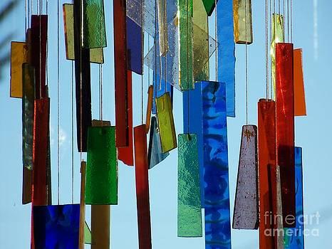 Hang Ups by Jackie Mueller-Jones