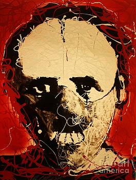 Hannibal Lecter by Michael Kulick