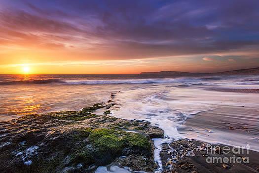 English Landscapes - Hanover Point Sunset #3